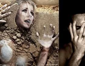 Насильство над жінками та дітьми в сім`ї: врятуйте життя фото