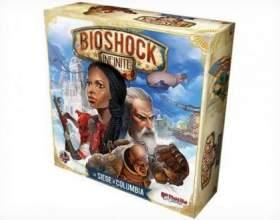 Настільна гра bioshock infinite скоро з`явиться у продажу фото