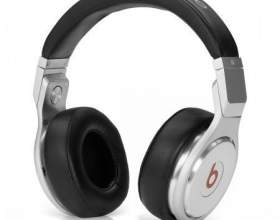 Навушники monster beats by dr. Dre beats pro headphones фото