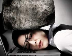 Брак всього 4 продуктів провокує головний біль фото