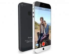 Деякі прогнози з приводу характеристик нової версії смартфона iphone 6 фото