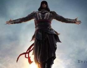 Netflix запускає у виробництво серіал за assassin`s creed фото