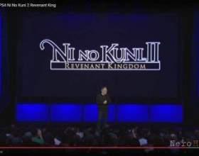 Ni no kuni ii: revenant kingdom - level-5 офіційно представила свою нову гру для playstation 4 фото