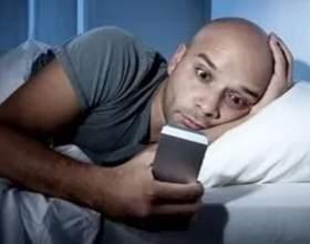 Ніколи не беріть телефон з собою в ліжко! фото