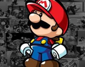 Nintendo продемонструвала нову технологію за допомогою mario vs. Donkey kong для wii u фото