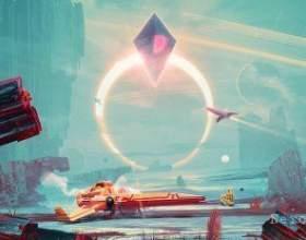 No man`s sky - розробка гри офіційно завершена, проект відправлений до друку фото