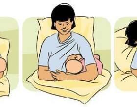 Нічне годування грудьми фото