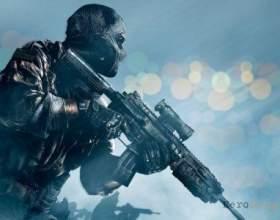 Нова call of duty називається infinite warfare? фото