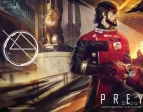 Нова демонстрація ігрового процесу prey фото