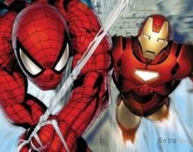 Нового «людини-павука» перенесли: замість нього вийде «джуманджі» фото