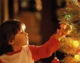 Новорічні традиції і ритуали фото