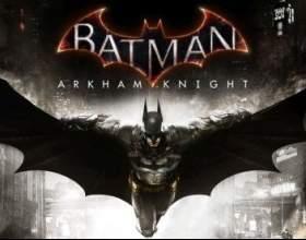 Нові скріншоти з batman: arkham knight фото