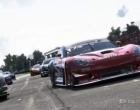 Нові скріншоти playstation 4 версії project cars фото