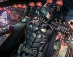 Новий геймплей batman: arkham knight фото