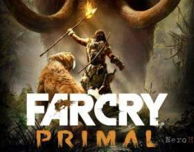 Новий геймплей і системні вимоги far cry primal фото