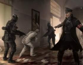 Новий геймплейний трейлер wolfenstein: the new order фото