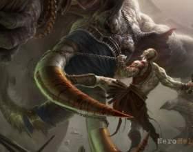 Новий god of war можуть уявити в березні 2015 фото