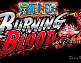 Новий трейлер one piece: burning blood. Анонсована pc-версія фото
