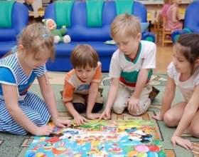 Чи потрібен дитині дитячий сад? фото