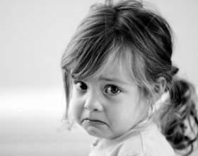 Про що діти плачуть і не розповідають батькам фото