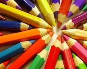 Про вплив кольору фото