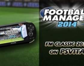 Оголошена дата релізу football manager classic 2014 для ps vita на території рф фото
