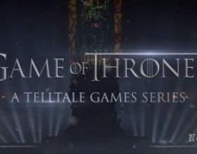 Оголошена дата виходу game of thrones: episode 1 від telltale фото