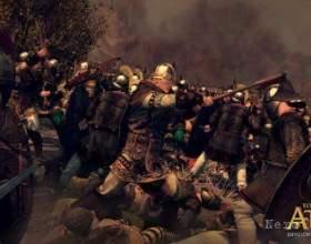 Оголошена дата виходу total war: attila фото