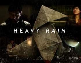 Оголошено дати виходу heavy rain і heavy rain & beyond: two souls collection на ps4 фото