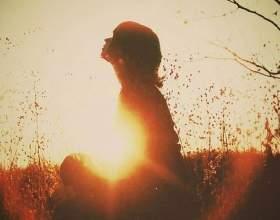 Хмара блаженства - медитація фото
