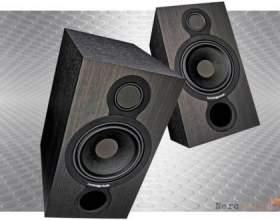 Огляд акустичної системи cambridge audio aero 2 фото