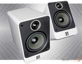 Огляд акустичної системи q acoustics 2020i фото
