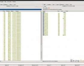 Огляд двохпанельних файлових менеджерів для linux: double commander фото