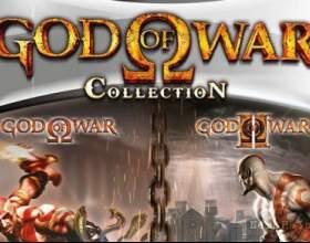 Огляд god of war: collection фото