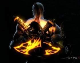 Огляд god of war iii remastered | 3 стадії гніву фото