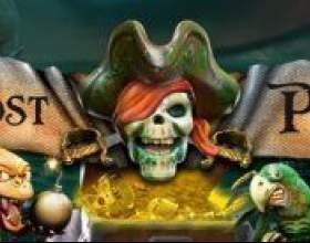 Огляд ігрового автомата ghost pirates фото