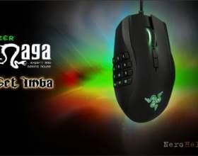 Огляд ігрової миші razer naga 2014 фото