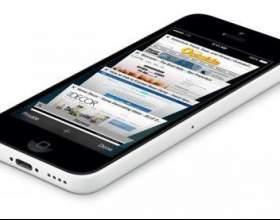 Огляд iphone 5c. Новий зовнішній вигляд, відомий зміст фото