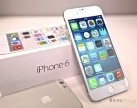 Огляд iphone 6 і iphone 6 plus фото