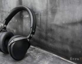 Огляд навушників audeze sine фото