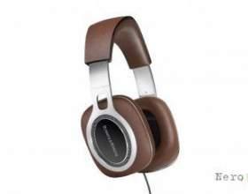 Огляд навушників b & w p9 signature фото