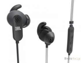 Огляд навушників jbl reflect aware фото
