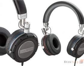 Огляд навушників musical fidelity mf-200 фото