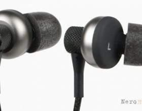 Огляд навушників rbh ep2 фото