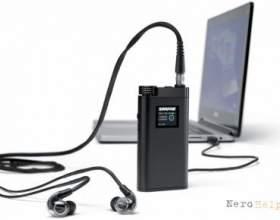 Огляд навушників-вкладишів shure kse1500 фото