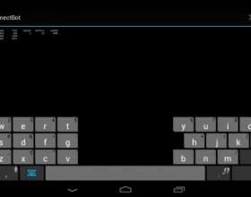 Огляд по для системного адміністрування з android-планшетом фото