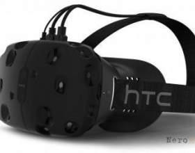 Окуляри віртуальної реальності від valve почнуть продаватися в квітні 2016 фото