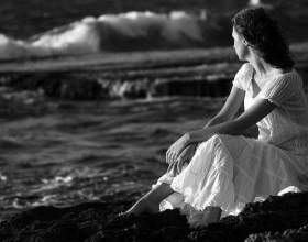 Самотність - шлях до самого себе фото