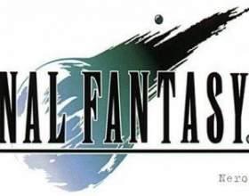 Офіційно: final fantasy vii - square enix доповнить і розширить історію оригінальної гри в рімейку фото