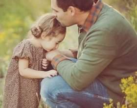 Вона подумала, що дочка зневажає своїм татом. Але відповідь чоловіки вона ніколи не забуде! фото